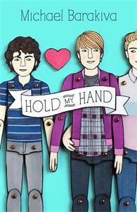 Michael Barakiva: Hold My Hand
