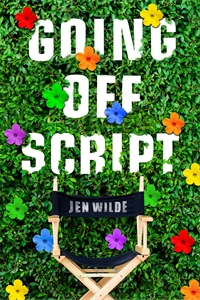 Jen Wilde: Going Off Script
