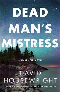 David Housewright: Dead Man's Mistress