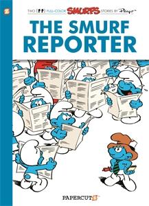 Peyo: The Smurfs #24