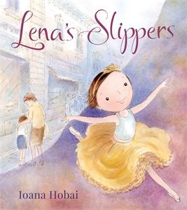 Ioana Hobai: Lena's Slippers