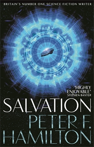 Peter F. Hamilton: Salvation: Salvation Sequence Book 1