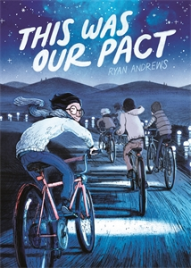 Ryan Andrews: This Was Our Pact