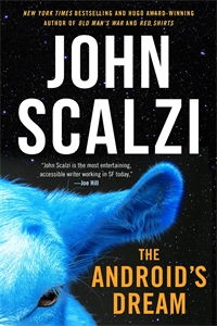 John Scalzi: The Android's Dream
