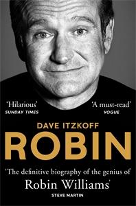 Dave Itzkoff: Robin