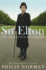 Philip Norman: Sir Elton