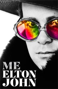 Elton John: The Autobiography