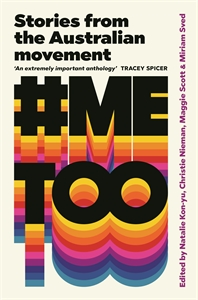 Christie Nieman: #MeToo