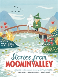 Tove Jansson: Stories from Moominvalley