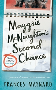 Frances Maynard: Maggsie McNaughton's Second Chance