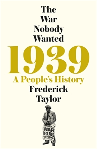 Frederick Taylor: 1939