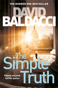 David Baldacci: The Simple Truth