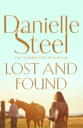Danielle Steel: Lost and Found