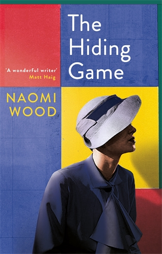 Naomi Wood: The Hiding Game