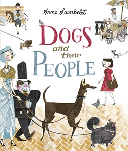 Anne Lambelet: Dogs and their People
