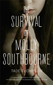 Tade Thompson: The Survival of Molly Southbourne
