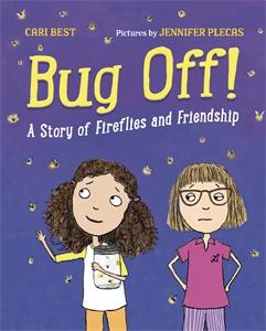 Cari Best: Bug Off!