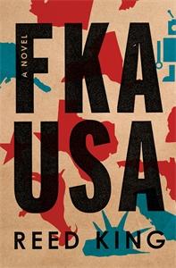 Reed King: FKA USA