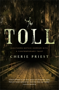 Cherie Priest: The Toll