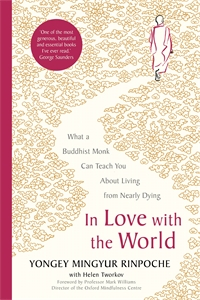Yongey Mingyur Rinpoche: In Love With the World