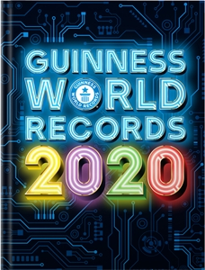 Guinness World Records: Guinness World Records 2020