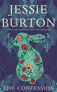 Jessie Burton: The Confession