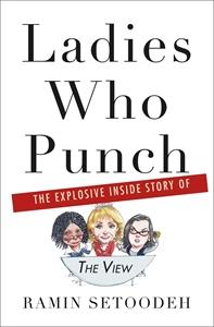 Ramin Setoodeh: Ladies Who Punch