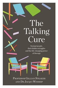 Jacqui Winship: The Talking Cure