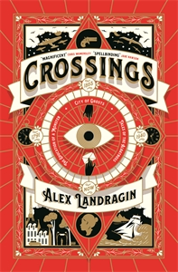 Alex Landragin: Crossings