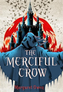 Margaret Owen: The Merciful Crow