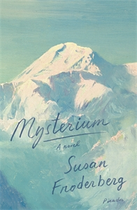 Susan Froderberg: Mysterium
