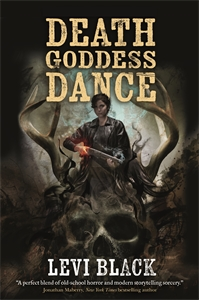 Levi Black: Death Goddess Dance