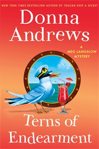 Donna Andrews: Terns of Endearment