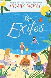 Hilary McKay: The Exiles: Book 1
