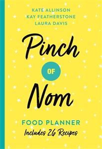 Pinch of Nom: Pinch of Nom Food Planner