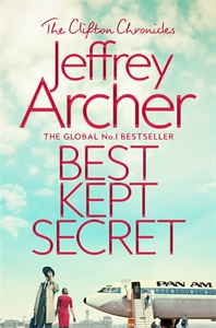 Jeffrey Archer: Best Kept Secret: The Clifton Chronicles 3