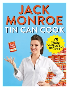 Jack Monroe: Tin Can Cook