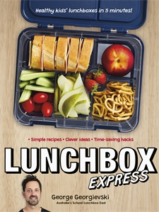 George Georgievski: Lunchbox Express