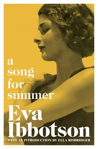 Eva Ibbotson: A Song for Summer
