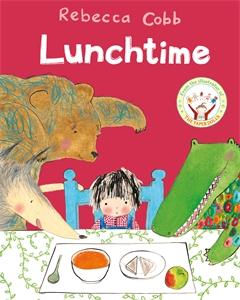 Rebecca Cobb: Lunchtime