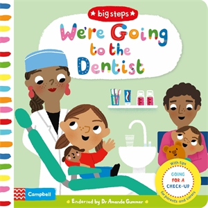 Marion Cocklico: We're Going to the Dentist
