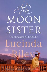 The Moon Sister: The Seven Sisters Book 5