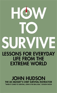 John Hudson: How to Survive