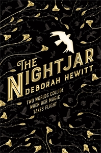 Deborah Hewitt: The Nightjar
