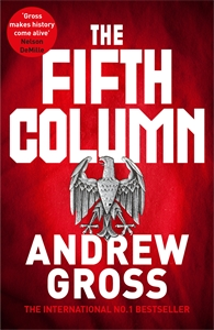 Andrew Gross: The Fifth Column