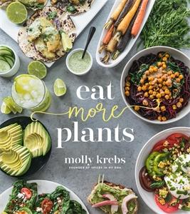Molly Krebs: Eat More Plants