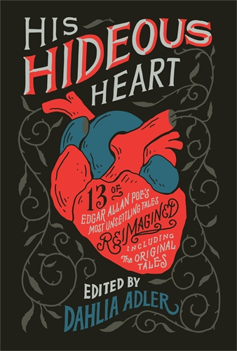 Various: His Hideous Heart