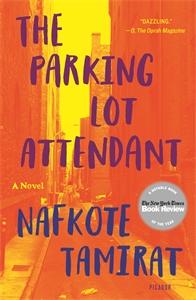 Nafkote Tamirat: The Parking Lot Attendant