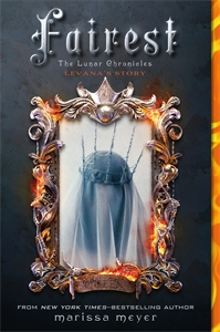 Marissa Meyer: Fairest