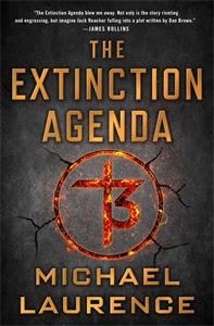 Michael Laurence: The Extinction Agenda